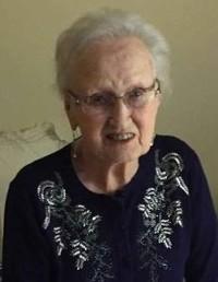 Mona Landry Firlotte  October 24 1925  July 25 2019 (age 93) avis de deces  NecroCanada
