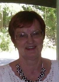 Patricia Wheeler- Calligeros  December 15 1944  July 25 2019 (age 74) avis de deces  NecroCanada