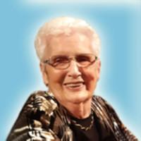 Rachel Mageau  2019 avis de deces  NecroCanada