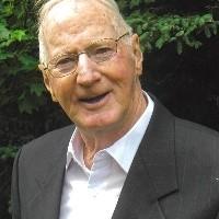 Alfred Joseph Roche  2019 avis de deces  NecroCanada