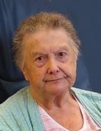 Alma Jane Coates  2019 avis de deces  NecroCanada