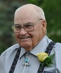Bert Yake  November 26 1923  July 26 2019 (age 95) avis de deces  NecroCanada