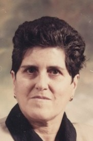 Maria Maddalena Di Bacco Rosato  2019 avis de deces  NecroCanada