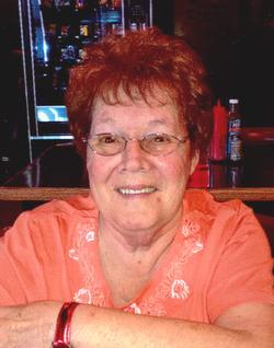 Marilyn Roberta McKay  2019 avis de deces  NecroCanada