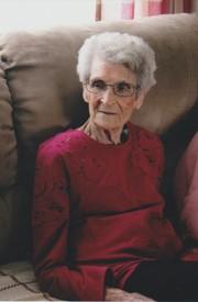 Mary Ellen Nellie