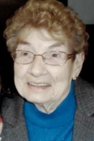 GAGNON Eugenie  1925  2019 avis de deces  NecroCanada