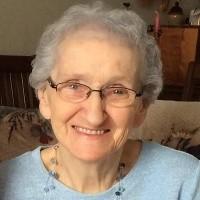 Joyce Vera Piercey  December 01 1926  July 28 2019 avis de deces  NecroCanada