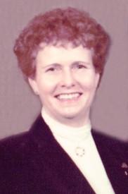 Lorenne J Gowan  May 04 1931  July 27 2019 avis de deces  NecroCanada