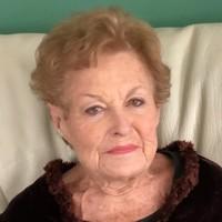 Mariette Jodoin Nee Desnoyers  1928  2019 avis de deces  NecroCanada