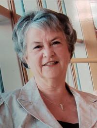Mme Claudette Laflamme Vaillancourt  2019 avis de deces  NecroCanada