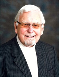 Reverend David Jackson  July 14 1931  July 27 2019 (age 88) avis de deces  NecroCanada
