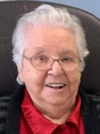 Rita Dionne  1927  2019 (91 ans) avis de deces  NecroCanada