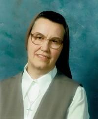 Soeur Marie-Claire Boucher  1931  2019 avis de deces  NecroCanada