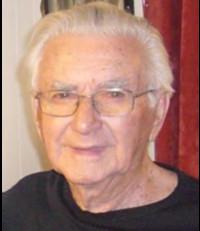 Benoit Langlois  24 novembre 1924 – 08 février 2019