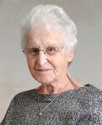 Berangere Pelletier Blanchet  1931  2019 (87 ans) avis de deces  NecroCanada