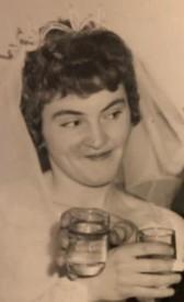 Christine Ann Doyle  19432019 avis de deces  NecroCanada