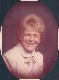 Elsie Elaine Griffin  19372019 avis de deces  NecroCanada