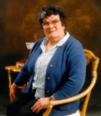 Germaine Lantin  08 septembre 1925 – 12 avril 2019