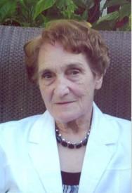 Graziella Menard  1930  2019 avis de deces  NecroCanada