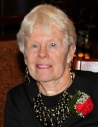 Jill Charlene Cronie  November 4 1939