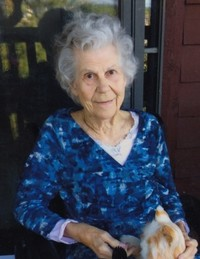 Louise Scott Norman  May 14 1928  July 24 2019 (age 91) avis de deces  NecroCanada