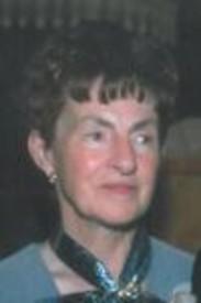Lucille Morin  19402019 avis de deces  NecroCanada