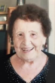 Madeleine Beaudoin Talbot  27 juillet 2019 avis de deces  NecroCanada
