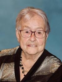 Mme Aline Richard Bedard 1930-2019 avis de deces  NecroCanada