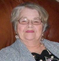 Mme Antoinette Goyet  19312019 avis de deces  NecroCanada