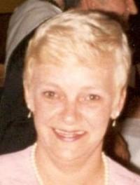 Patricia Johnson  19422019 avis de deces  NecroCanada