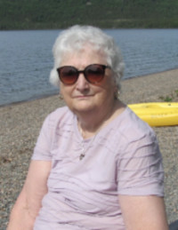 Patricia Pat Pike  2019 avis de deces  NecroCanada