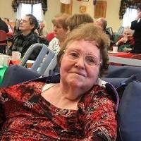 Rita Roche  2019 avis de deces  NecroCanada