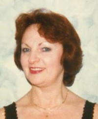 Rita Rousseau 1941 – 2019 avis de deces  NecroCanada