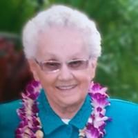 BALOGH Laura Marie  — avis de deces  NecroCanada