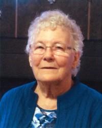 Bernice Mae Jaycox  May 30 1931  July 28 2019 avis de deces  NecroCanada
