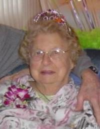 Chrissy Venning  March 1 1924  July 26 2019 (age 95) avis de deces  NecroCanada
