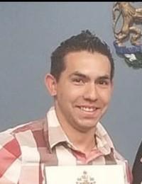 David Gomez Conde  1987  2019 (age 31) avis de deces  NecroCanada