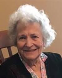Eileen Margaret Bellingham  2019 avis de deces  NecroCanada