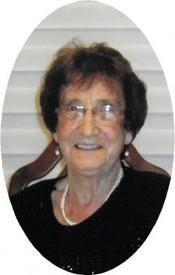 Elizabeth Jean Arsenault  19192019 avis de deces  NecroCanada