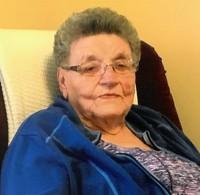 Elsie Lylyk  February 28 1925  July 30 2019 (age 94) avis de deces  NecroCanada