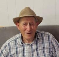 Frank Abbott Stevenson  2019 avis de deces  NecroCanada