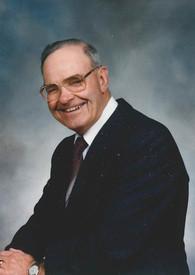 Frederick William Lewis  May 2 1923  July 27 2019 (age 96) avis de deces  NecroCanada