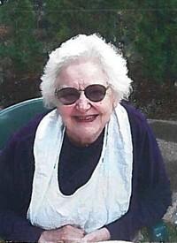 Hedwig Johnston  March 1 1924  July 26 2019 (age 95) avis de deces  NecroCanada