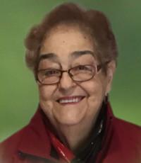 Helene Ferlatte  12 décembre 1940 – 29 juillet 2019