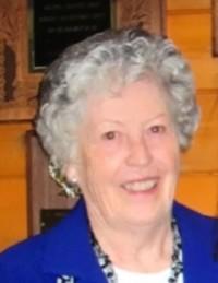 Jean Alberta Umscheid Milo  2019 avis de deces  NecroCanada