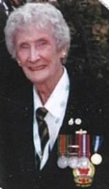 Joyce Paynter  19252019 avis de deces  NecroCanada