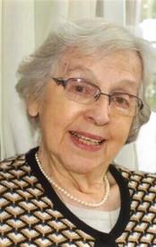 Mme Madeleine Beaulieu Robert 1922 - 2019 avis de deces  NecroCanada