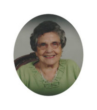 Pearl Esther Neumann nee Parsons  July 27 2019 avis de deces  NecroCanada
