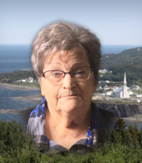 Pierrette Richard  30 août 1944 – 01 juillet 2019