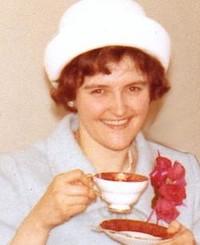 Dorothy Jane Robbins  19412019 avis de deces  NecroCanada